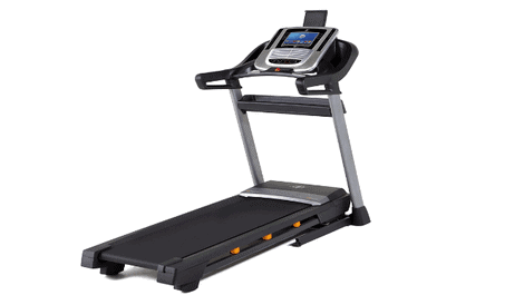 NordicTrack C 1650 Treadmill Review | How To Build That Body