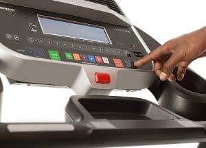 Horizon Fitness Adventure 5 Treadmill