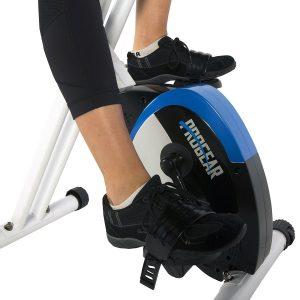 ProGear 225 Foldable Magnetic Upright Bike Review