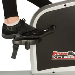 Fitness Reality X-Class 410 Recumbent Exercise Bike Review