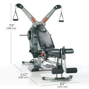 Bowflex Revolution Home Gym Review