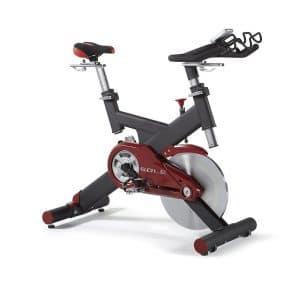Sole Fitness SB700 Indoor Bike Review