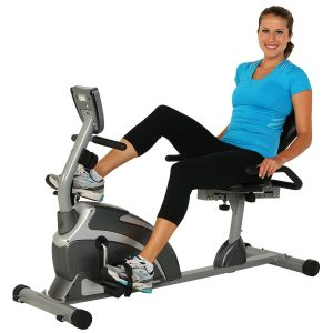 Recumbent Bike Reviews-Latest Buying Guide