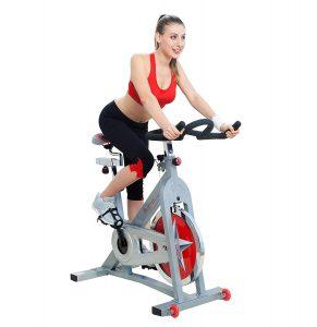 Best Spin Bike Reviews-Top Range Cycling Bikes