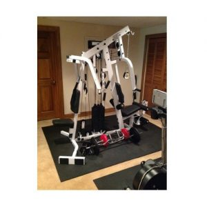 Body-Solid Strength Tech EXM2500S Home Gym Review