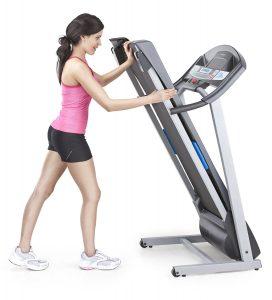 Weslo Cadence R 5.2 Treadmill Review