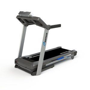Nautilus T614 Treadmill Review