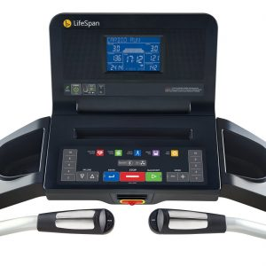 LifeSpan Fitness TR 3000i Folding Treadmill Review