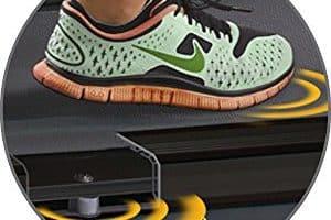 LifeSpan Fitness TR 3000i Folding Treadmill Review