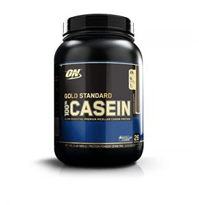 Best Casein Protein for Lean Muscles and Weight Loss