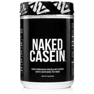 Naked Casein Protein