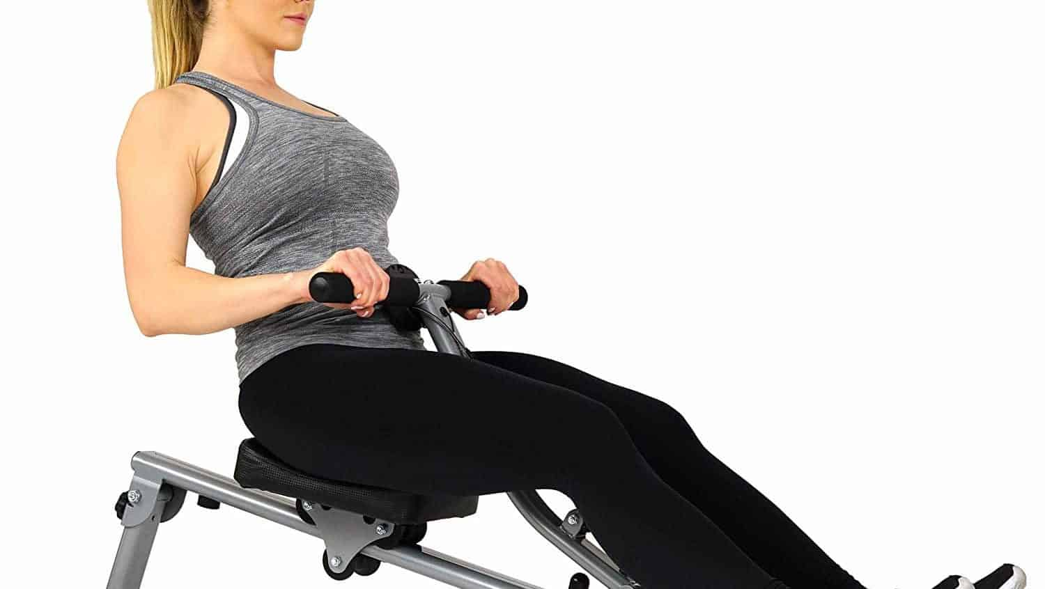 Sunny Health and Fitness Rowing Machine (SF-RW1205) Review