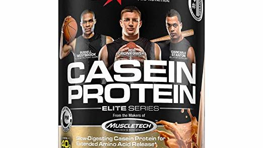 Best Casein Protein For Lean Muscles And Weight Loss How To Build