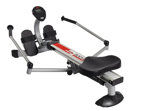 Stamina Body Trac Glider 1050 Rowing Machine Review