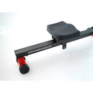 First Degree Fitness Newport AR Rower Water Rower Exercise Machine Review
