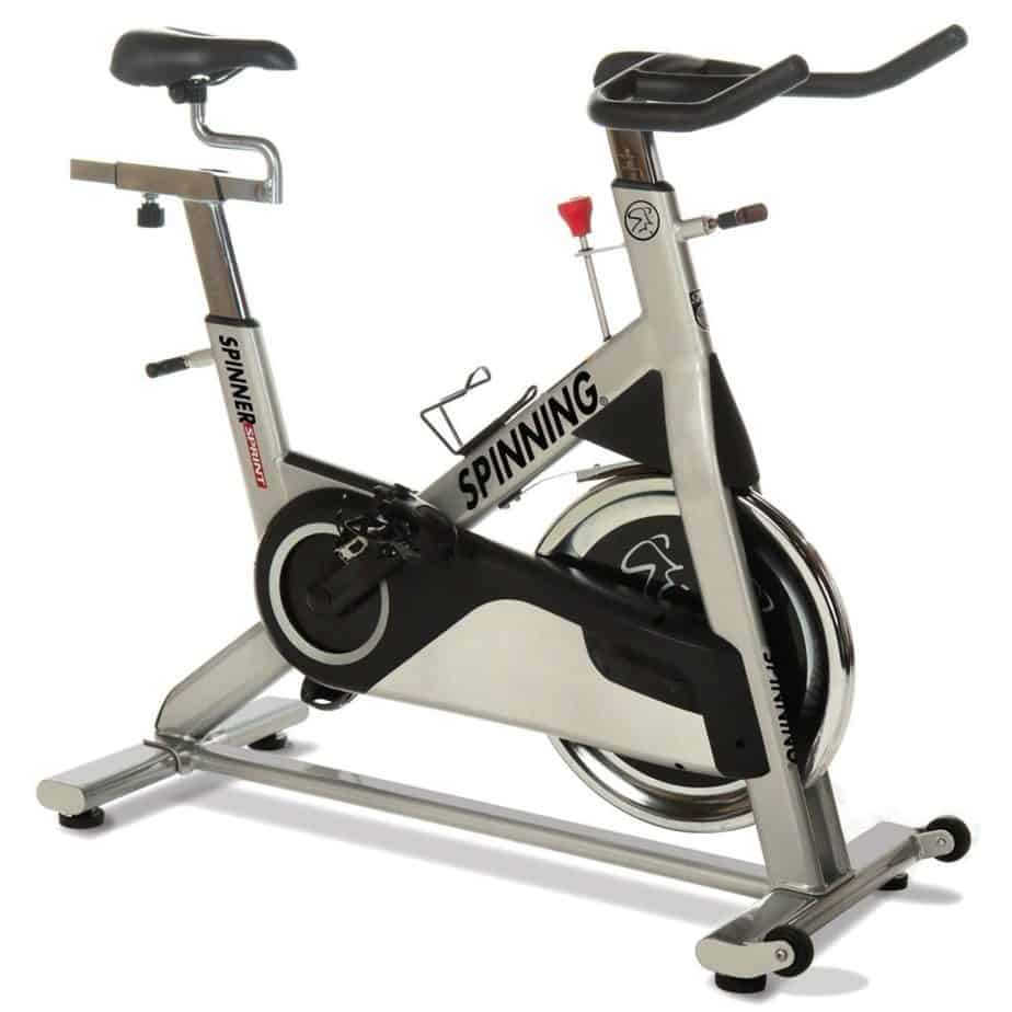 Spinner Sprint Premium Authentic Indoor Cycle-Spin Bike