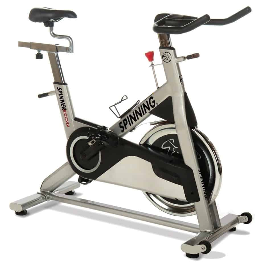 Spinner Sprint Premium Authentic Indoor Cycle-Spin Bike Review