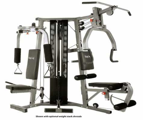 BodyCraft Galena Pro Home Gym Review