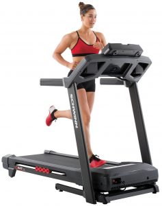 Schwinn MY16 830 Treadmill Review