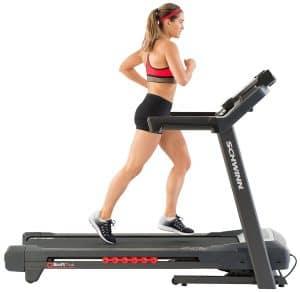 Schwinn 870 MY17 Treadmill Review