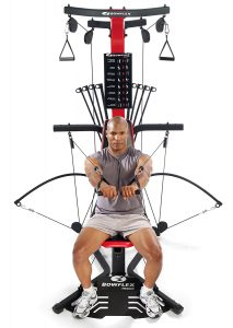 Bowflex PR3000 Home Gym Review