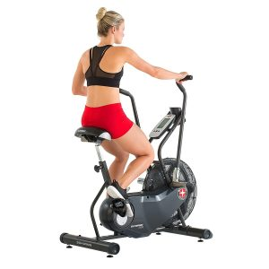 Schwinn AD6 Airdyne Exercise Bike Review