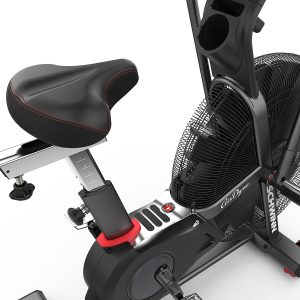Schwinn AD7 Airdyne Excercise Bike Review