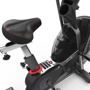Schwinn AD7 Airdyne Excercise Bike Review