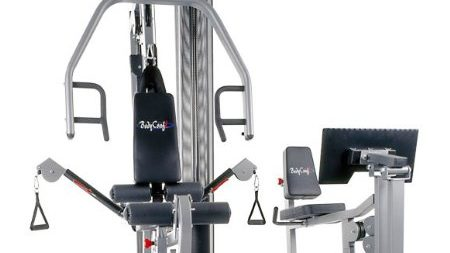 BodyCraft Xpress Pro Home Gym Review