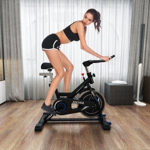 Trbitty Belt Drive Indoor Cycling Bike, Spin Bike Review