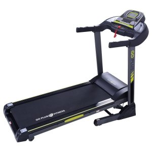 Goplus 2.5HP Folding Electric Treadmill Review