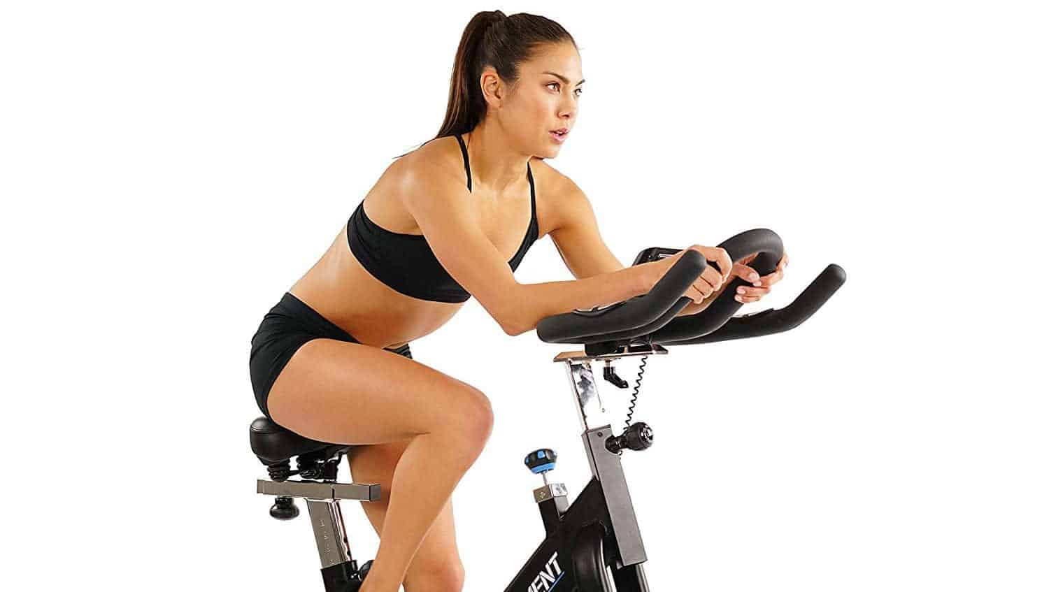Efitment Magnetic Indoor Cycle Bike IC031 Review