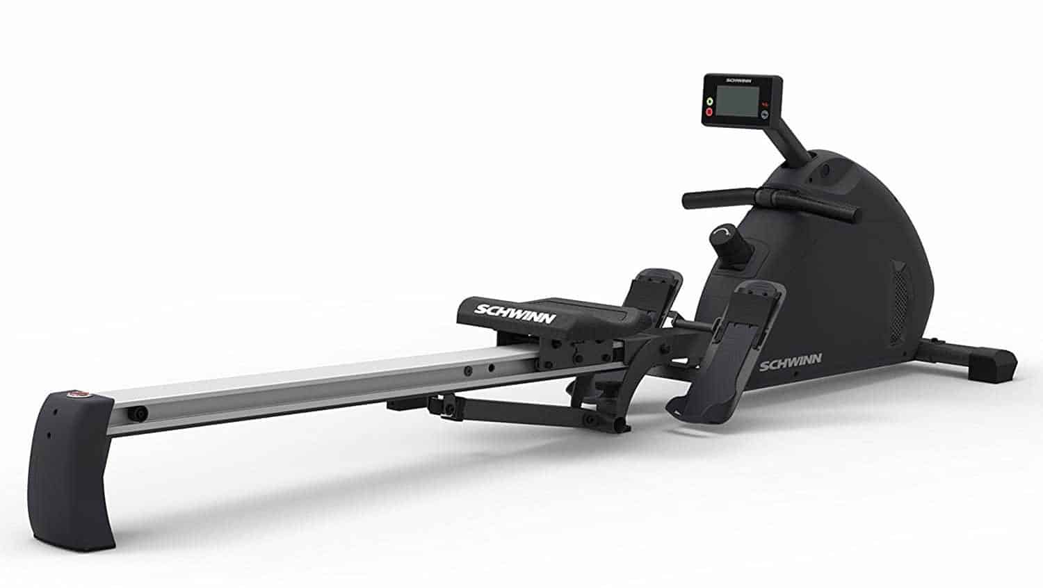 Schwinn Crewmaster Magnetic Rowing Machine Review