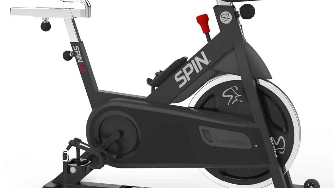 Spinner L3 Bike Review