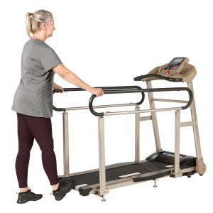 Exerpeutic TF2000 Recovery Fitness Walking Treadmill Review