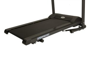 Exerpeutic TF1000 Walk Fitness Electric Treadmill