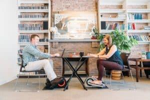 Cubii Pro Under Desk Elliptical Review