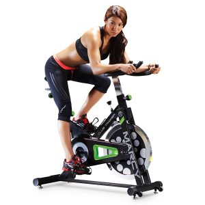 Marcy Club Revolution Bike Cycle Trainer XJ-3220 Review