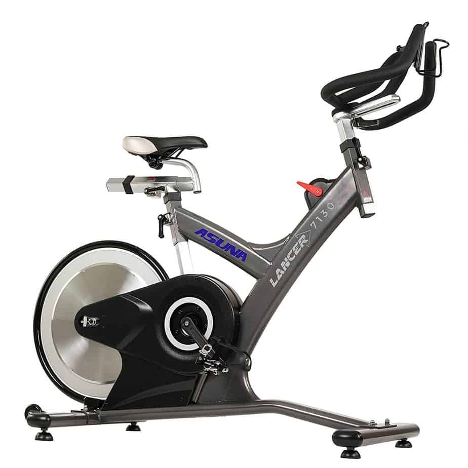 Asuna Lancer Cycle 7130 Exercise Bike Review