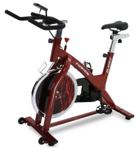 Bladez Fusion GS II Indoor Cycle Review