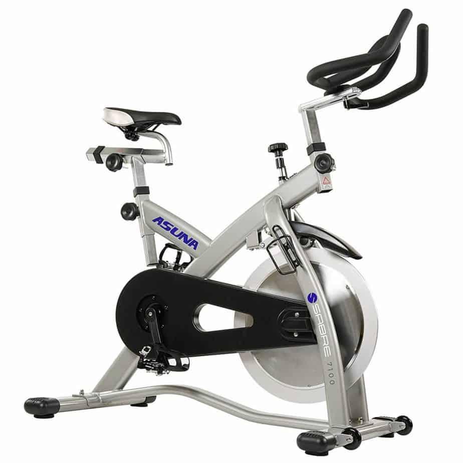 Asuna Sabre Cycle 7100 Exercise Bike