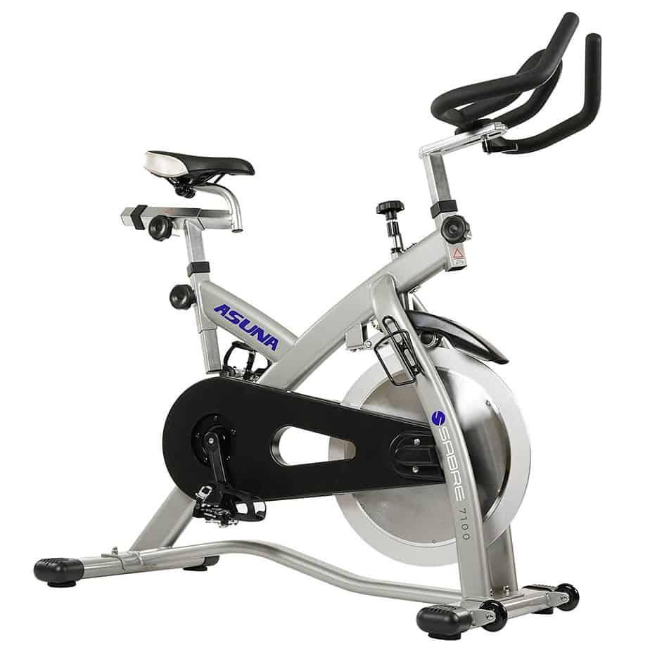 Asuna Sabre Cycle 7100 Exercise Bike Review