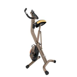 Exerpeutic GOLD 500 XLS Foldable Upright Bike, 400 lbs Review
