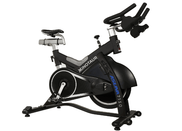 ASUNA Minotaur Cycle Exercise Bike 7150 Review
