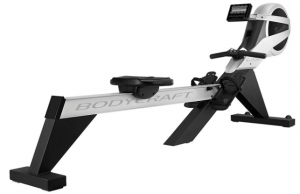 BodyCraft VR500 Commercial Pro Rower Review