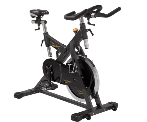 BodyCraft SPX Club Indoor Cycling Bike Review