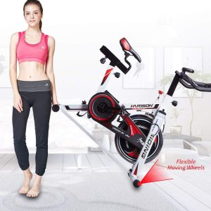 HARISON Pro Indoor Cycling Bike Review