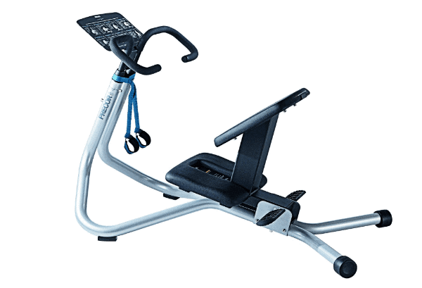 Precor 240i Commercial Series Stretch Trainer Review