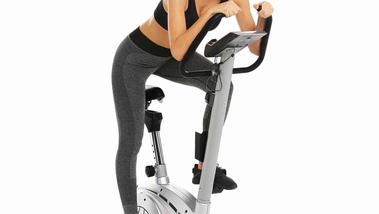Trbitty Ancheer Upright Magnetic Exercise Bike Review