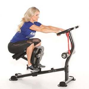 Gronk Fitness Commercial Stretch Machine Review